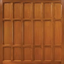 The Somerset Range Of Wooden Garage Doors From Woodrite