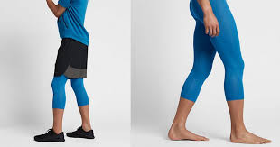 nike 3 4 tights. through july 22nd, head over to nike.com where they are offering up an additional 20% off clearance items when you use promo code savemore20 at checkout. nike 3 4 tights