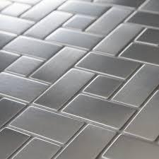 metal floor tiles. Fine Metal Throughout Metal Floor Tiles