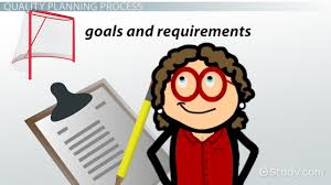 five principles of total quality management tqm video lesson what is quality planning definition process tools