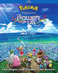 TV Tokyo Pokemon Movie 23 (Page 1) - Line.17QQ.com