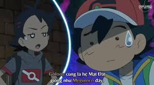 Pokémon Anime VN - Bửu bối thần kì - Pokemon Champion Alola - Anime Music  Congratulation Satoshi