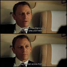 James Bond Quotes Enchanting Casino Royale Quotes IMDb