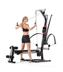 Bowflex Pr1000 Workout Chart Bowflex Pr 1000 Home Gym Review Manual Exercises Workout