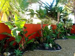 Small Picture 10 Beautiful Gardens with Tropical Plants