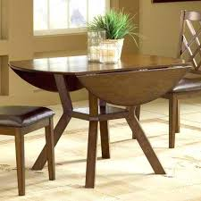 round drop leaf kitchen table drop leaf dining table drop leaf kitchen table and 2 chairs