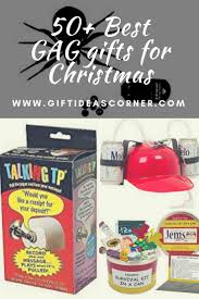 whether you re a golfer or a homemaker whether you prefer a homemade gag gift or purchasing one we ve 20 ideas that will sure to please any per in