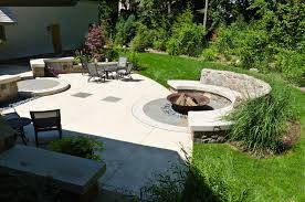wonderful backyard landscaping ideas with fire pit backyard with fire pit landscaping ideas fireplace design