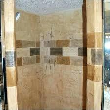 flex seal shower