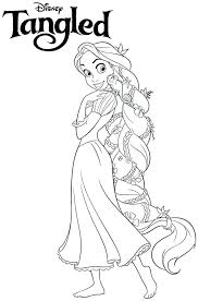 Cute Princess Coloring Pages Cute Princess Coloring Pages Free