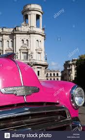 1951 Chevrolet Bel Air Convertibles in Havana, among an estimated ...
