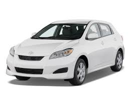 2009 Toyota Matrix Review, Ratings, Specs, Prices, and Photos ...