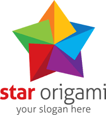 Abstract star Logo Vector (.EPS) Free Download