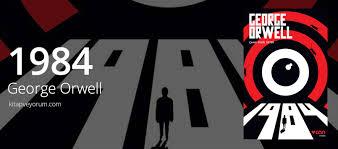 George Orwell YouTube Alternative Reel george orwell