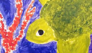 Art For Kids Exhibit Celebrates Artwork By Children In The Art For Kids Program