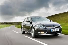Volkswagen Passat 1.8 TSI review - price, specs and 0-60 time | Evo