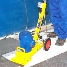 Floor Tile Removal Machine Ceramic