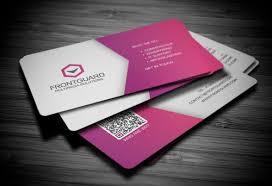 High Quality Original Business Card