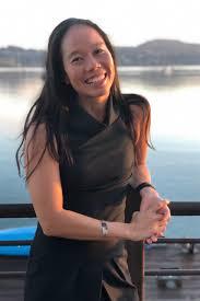 Bonnie Tsui | Bay Area Book Festival