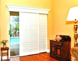 sliding glass door coverings alternatives sliding glass door curtains home depot