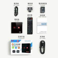 EVBOX 3MAX+ Smart Tv Box Hot In Japan Korea USA Canada NZ AUS SG Top  Engineer Team Stable And Smooth Streaming Box EVPAD 3MAX+ - Hot Offer  #B2B31