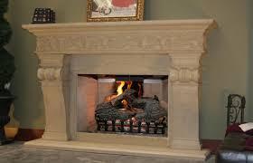 exquisite fireplace surround kit 1 tile kits
