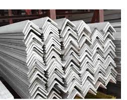 Stainless Steel Angle Ss 304 Angle Bar Ss 316 Angle Ss