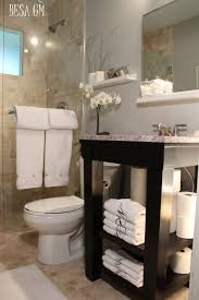 Open Shelf Vanity Bathroom Amazing Bathroom Vanities Bathroom 17 Best Ideas About Vessel