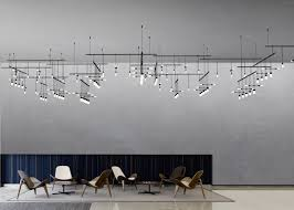 innovating lighting. The Lighting Designer Who Has Melded Form With Function For Decades Innovating A