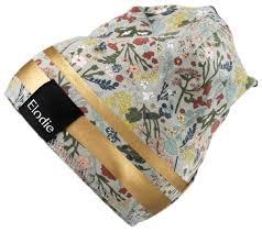 Купить <b>Шапка Elodie</b> размер 2-3 года, <b>Vintage flower</b> по низкой ...