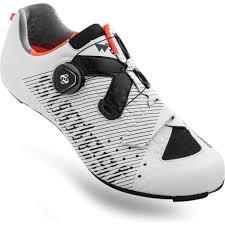 Suplest Edge 3 Sport Road Shoe White Coral 01 054