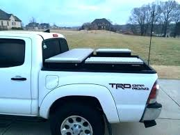 Low Profile Side Tool Boxes Crossover Truck Box With Weather Guard ...