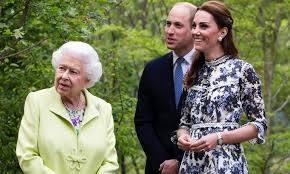 9 january 1982), is a member of the british royal family. Why Queen Elizabeth Is Letting Prince William And Kate Middleton Use A Room In One Of Her Homes