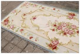 blue aubusson rug rug runner blue cream pink blue aubusson rug
