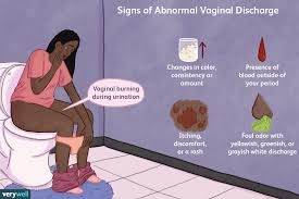 What Is A Light Yellow Discharge Normal Vs Abnormal Vaginal Discharge