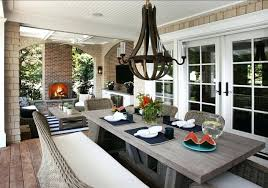 patio table centerpiece ideas furniture decorating ideas front porch outdoor table party outside