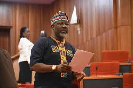 Image result for Dino Melaye