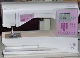 Viking Rose Sewing Machine Troubleshooting