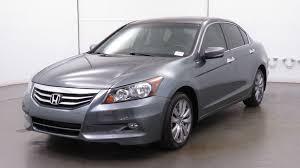 Used Honda Accord Sedan Automatic Ex At Bmw North