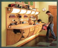 workbench lighting ideas. building a new workbench handyman club of america forums diy message board lighting ideas