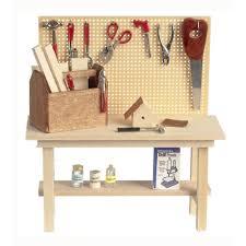 garden shed garage full workbench tool