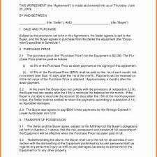 Business Templates Noncompete Agreement Fresh Business Templates Non ...