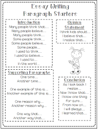 help for struggling writers and a giveaway third grade doodles  picture of their essay and gives them some sentence starters for each section since i have found that my struggling writers don t know how to start