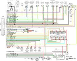 ford f150 radio wiring harness diagram ewiring ford car radio stereo audio wiring diagram autoradio connector