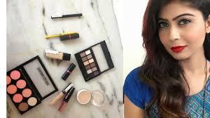 makeup starter kit for beginners makeup kit for beginners affordable makeup kit rinkal soni you
