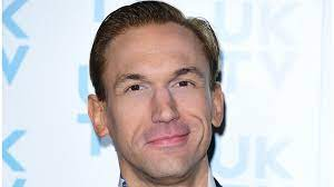 Dr christian opens up about suffering from depression and muscle dysmorphia | loose women. Arlene Foster Dup Leader Sues Christian Jessen For Defamation Bbc News