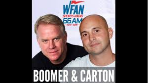 Image result for images of craig carton wfan