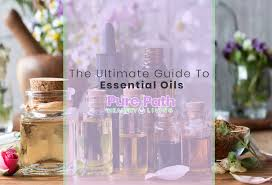 Essential Oil Benefits Chart Ultimate Reference Guide To Essential Oil Uses Benefits W