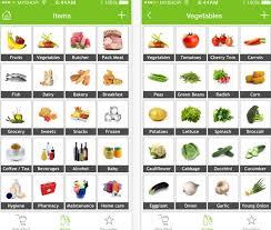 Lista De Compras Para El Supermercado 3 Apps Para Hacer La Lista De La Compra