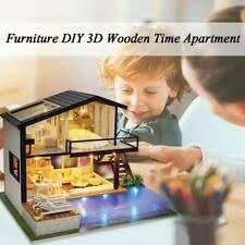 <b>Doll House</b> Kit for sale | eBay